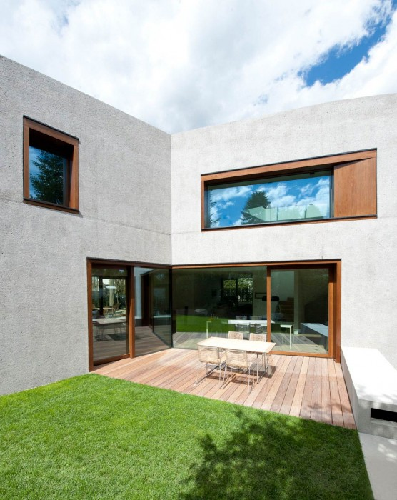 behringer beratende ingenieure wohnhaus sch k. Black Bedroom Furniture Sets. Home Design Ideas
